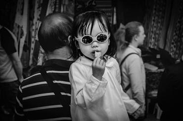 Foto Anak-Anak Sulit